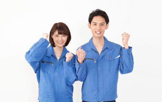 女性も男性もラクラク☆大手企業☆円盤型の部品を機械にセット